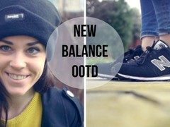 New Balance 574, un model chic de incaltaminte sport