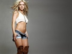 Britney Spears a lansat o melodie noua!