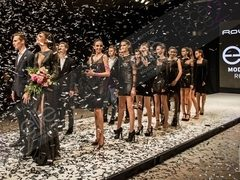 S-au desemnat castigatorii finalei nationale Elite Model Look Romania 2014