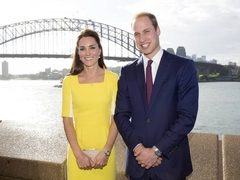 Scandal la Casa Regala. Kate Middleton l-a parasit pe Printul William!