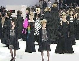 Haute-couture: to be or not to be