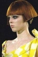 Beaut / hair style trends 2007